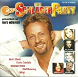 incl. Duett Johnny Logan & Nicole (Compilation CD, 40 Tracks)