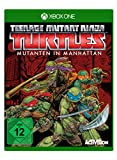 Teenage Mutant Ninja Turtles: Mutanten in Manhattan - [Xbox One]