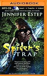 Spider's Trap (Elemental Assassin) by Jennifer Estep (2015-12-29)