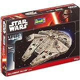 Star Wars - Halcón Milenario (Revell 3600)