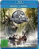 Jurassic Park 2 - Vergessene Welt - Blu-ray