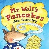 Mr Wolf's Pancakes - 5,10 €