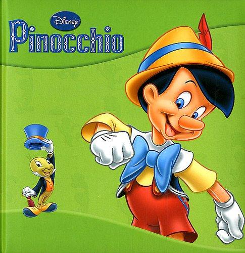 Pinocchio, DISNEY CLASSIQUE par Disney