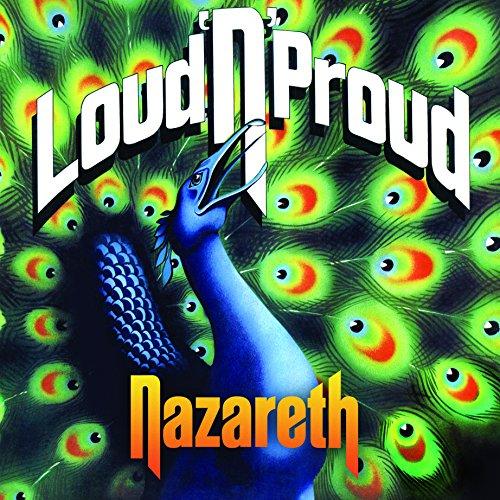 Loud'n'proud