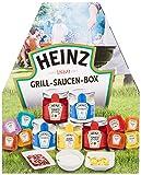 HEINZ H.J. Grill-Box, 1er Pack (1 x 634 g)