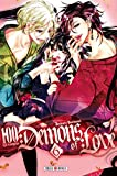 100 Demons of Love, Tome 6 :