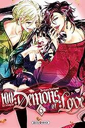100 Demons of love T06