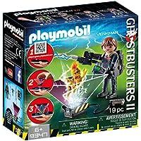 Playmobil - Ghostbuster Peter Venkman, 9347