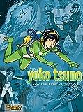 Yoko Tsuno Sammelbände 2: Von der Erde nach Vinea - Roger Leloup