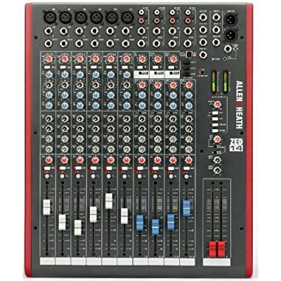 Allen & Heath ZED-14 Mixing Desk