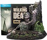THE WALKING DEAD TREEWALKER TREE WALKER LIMITED EDITION STAFFEL / SEASON 4 Blu-ray + DVD ENGLISCH