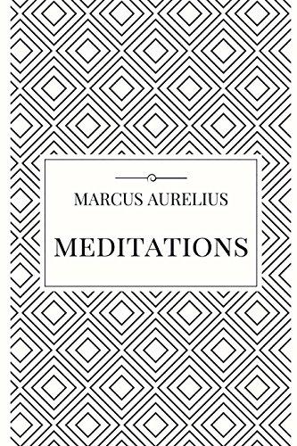 Buchcover: Meditations