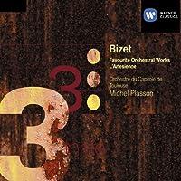 Bizet: Favourite Orchestral Works