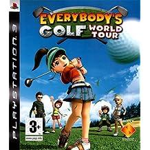 Everybody's Golf World Tour [UK Import]
