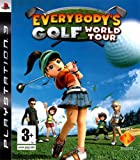 Everybody's Golf World Tour [UK Import]
