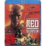 Red Scorpion - Restaurierte UNCUT-Fassung