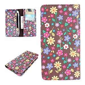 DooDa PU Leather Case Cover For Sony Xperia E1 * E1 Dual