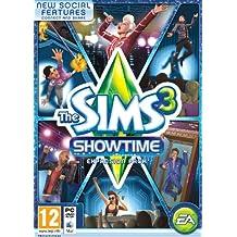 The Sims 3 Showtime (PC DVD) [Importación inglesa]