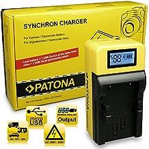 LCD Cargador de Batería NB-3L para Canon Ixus II   Iis   i   i5   700   750   II Ai AF - Canon PowerShot SD10   SD20   SD40   SD100   SD110   SD500   SD550 - Canon IXY Digital L   L2   30