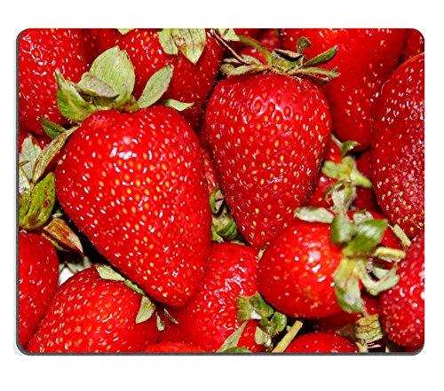 Liili Mouse Pad-Tappetino per Mouse in gomma naturale, una freschezza per alimenti Gourmet dai frutti sani ingrediente isolato ID 21652181 Image