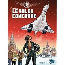 Gilles Durance T3: Le vol du concorde