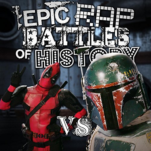 Deadpool vs Boba Fett [Explicit]