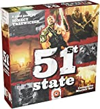 Image for board game 51st State Master Set Board Game