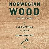 Best carpenteria libri - Norwegian wood. Activity book. Ediz. a colori Review