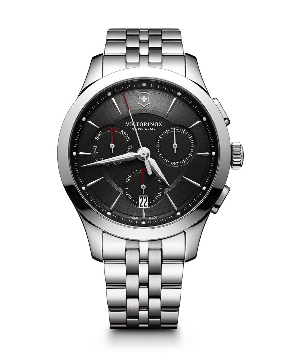 Victorinox Men's Quartz Watch 241745