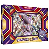 Pokemon TCG: Gengar EX Box
