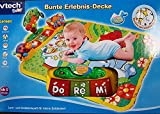VTech Bunte Erlebnis-Decke 80-069404
