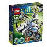 LEGO Legends of Chima 70131 - Rogons Nashorn-Cruiser - LEGO