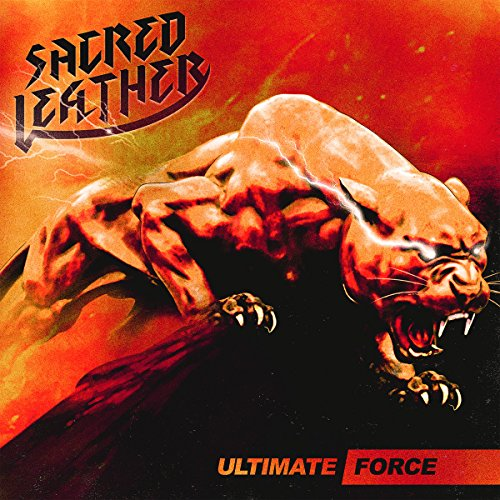 Sacred Leather: Ultimate Force (Audio CD)