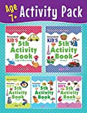 Kid's Activity Age 7+ - Pack (5 Titles)