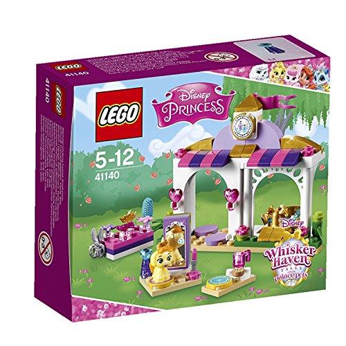 LEGO - Salón de Belleza de Daisy
