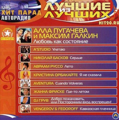 Autoradio-Best of the Best