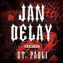 St.Pauli (Remix EP) [Vinyl Maxi-Single]