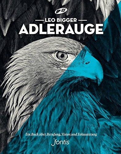 Adlerauge: Ein Buch über Berufung, Vision und Fokussierung