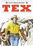 Tex spécial, Tome 7 - Le pueblo perdu