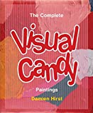 Candy: The Complete Visual Candy Paintings