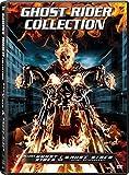 Ghost Rider (2007) / Ghost Rider: Spirit of Vengeance - Vol by Nicolas Cage