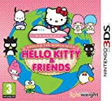 Around the World with Hello Kitty & Friends on Nintendo 3DS
