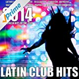Latin Club Hits 2014