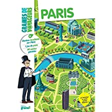 Graines de voyageurs Paris