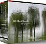 Langgaard: Komplette Symphonien