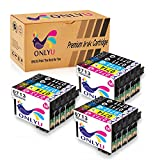 Cartucho De Tinta T0711-T0714 Compatible Epson Stylus 15-paquete