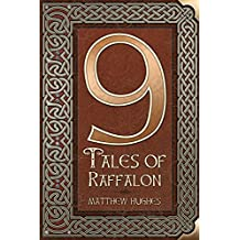 9 Tales of Raffalon (English Edition)