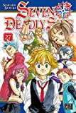 Seven deadly sins. 27 | Suzuki, Nakaba (1977-....). Auteur