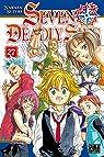 Seven Deadly Sins, tome 27 par Suzuki