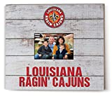KH Sports Fan Louisiana State Lafayette Watson Cajuns Lattenrost